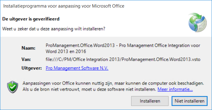 pm officeintegration8